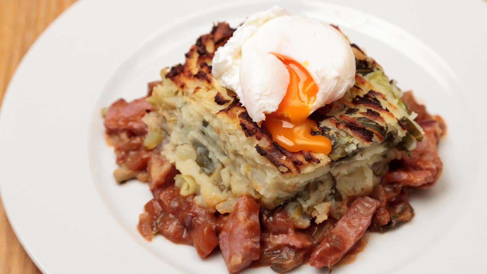Gammon ham faqs love pork bubble and squeak cottage pie with gammon ccuart Gallery
