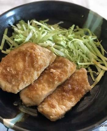 Easy Japanese Ginger Pork Shogayaki